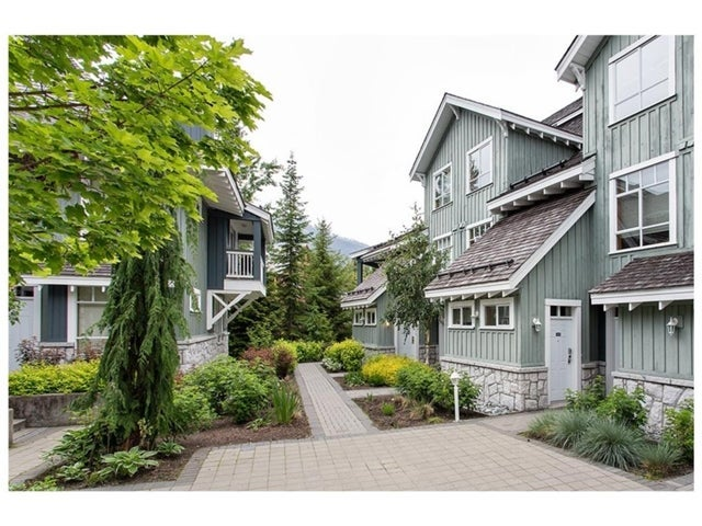 Granite Court   --   4405 BLACKCOMB WY - Whistler/Whistler Village #1