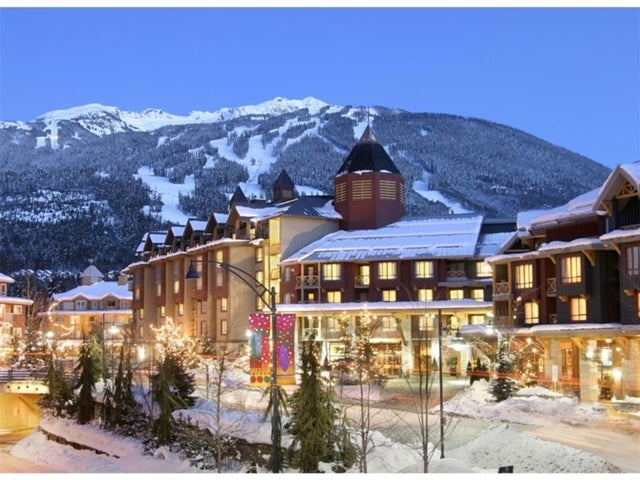Delta Whistler Village Suites   --   4308 MAIN ST - Whistler/Whistler Village #1