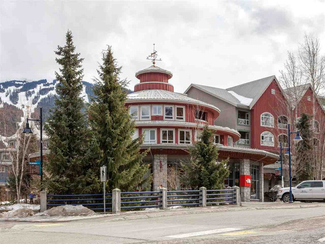 348 4314 MAIN STREET - Whistler Village Apartment/Condo for sale(R2149004) #10