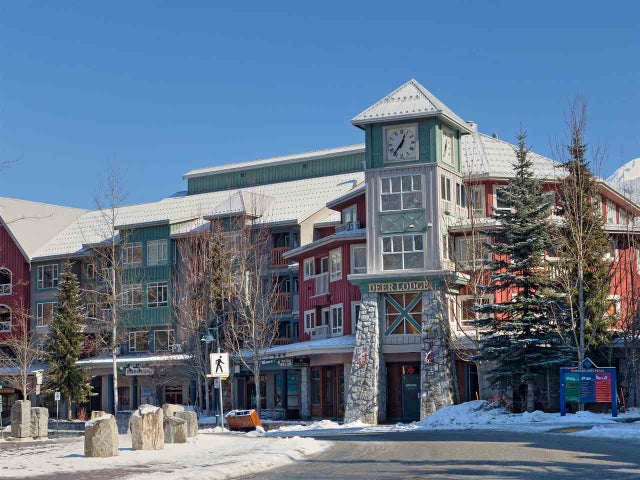 348 4314 MAIN STREET - Whistler Village Apartment/Condo for sale(R2149004) #11