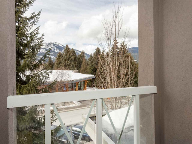348 4314 MAIN STREET - Whistler Village Apartment/Condo for sale(R2149004) #8